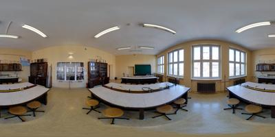 Akademicki Zespół Szkół Ogolnokształcących w Chorzowie Cemia
