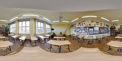 Akademicki Zespół Szkół Ogolnokształcących w Chorzowie Geografia