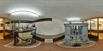 Planetarium Śląskie Stacja Sejsmograficzna